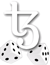 Tezos Gambling Icon